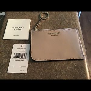 Brand new with Tags a Kate Spade wallet